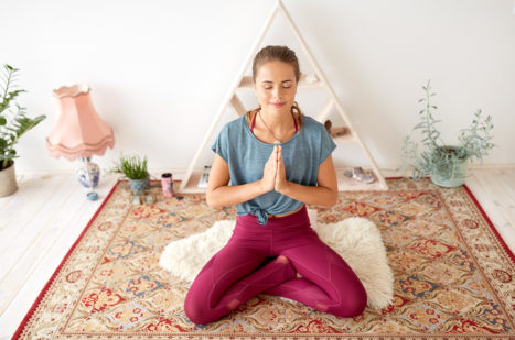 5 Meditation Myths To Dispel From Your Practice