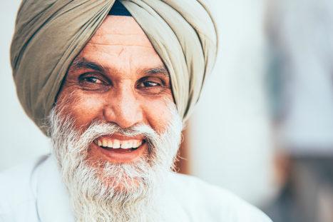 The Basics Of Sikhism