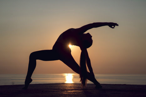 The Right Perspective On Yoga And Spirituality