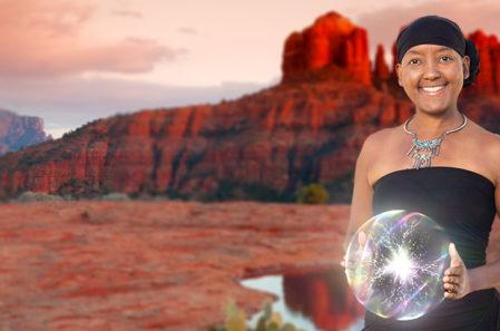 Law Of Attraction Workshop – Sedona, AZ
