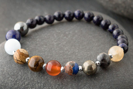 Quiz: Test Your Knowledge Of Healing Gemstones