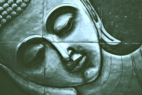 Feb. 15, Nirvana Day: The Day Buddha Died