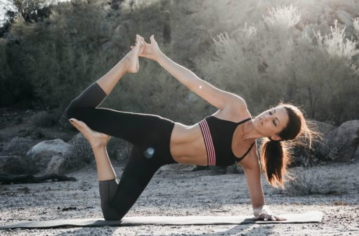 8 Rituals Any Yogi Can Implement In 30 Minutes A Day