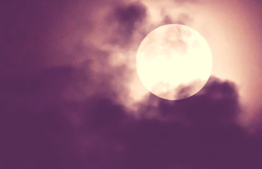 A Grounded Approach To The Virgo Full Moon (February 2019)