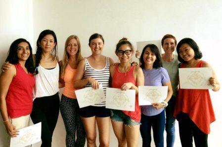 Retreat: Teach Mindfulness & Meditation To Children & Teens Yoga Alliance Registered Course